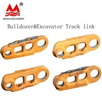 Excavator & Bulldozer Undercarriage Parts Loose Link CAT325LC