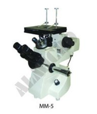 Inverted Metallurgical Microscope