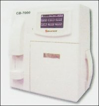 Cb 7000 Series Electrolyte Analyzer