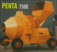 Portable Mini Concrete Plant