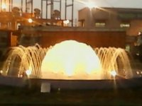 Outdoor Fountains Construction Services