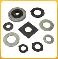 Washers And Hot Dip Galvanizedl