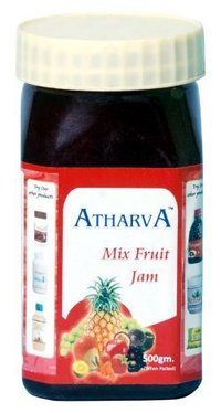 Fruit Jam