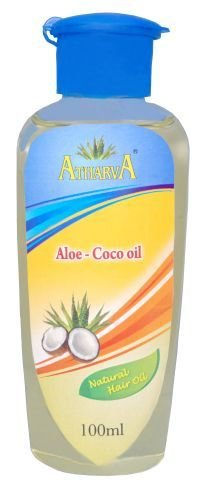 Aloe Coco Hair Oil