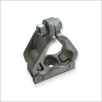 Aluminum Trefoil Cable Cleats
