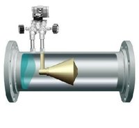 V-Cone Flow Meter