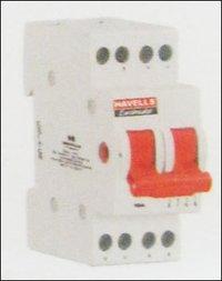 Mcb Isolator