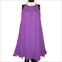 Anarkali Style Evening Gown