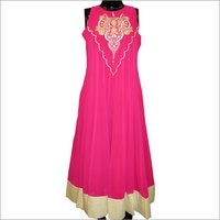 Three Piece Salwar Suit