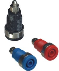 Safety Sockets 4mm