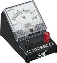 Edm-80 Desk Stand Meter
