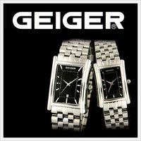 Geiger Watch