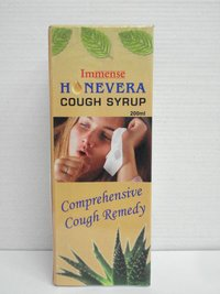 Honevera Cough Syrup