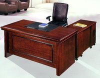 High Quality Office Managers Desk