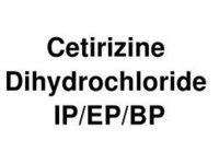 Cetirizine Dihydrochloride IP-BP-EP