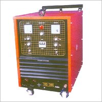 Thyro Welding Rectifiers