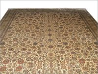 Wall To Wall Plain Carpets