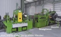 Shear Welding Equipment