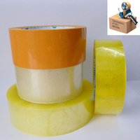 Adhesive Tape For Sealing Tape