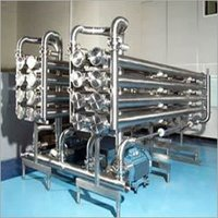 Filtration Plants