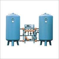 Industrial Water Softner Plant