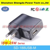 USB Mobile Phone Battery Chargers