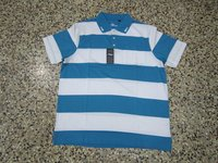 Children Cotton Polo Shirts