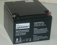 12Volt 28AH SMF Battery