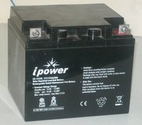 12Volt 42Ah Ipower SMF Battery