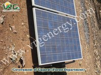 Solar Water Pump Set
