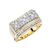 Diamond Rings (Mens)