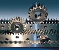Bevel Pinion Gears