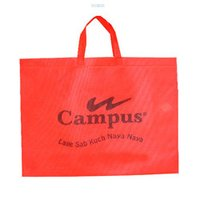 Non Woven Colorful Fabric Bag
