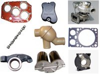 Diesel Engine And Spare Parts (WEICHAI)