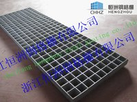 Press Weld Grating