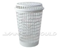 Basket Plastic Mould