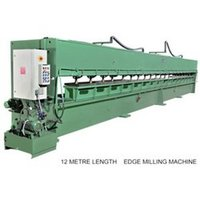 Cnc Extra Long Milling Machines