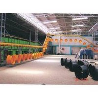 Competent Super Heavy Duty Overhead Conveyor