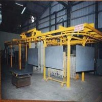 Paint Shop Conveyor