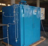 Electrical Oven (A-Type)