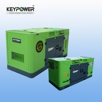 Super Silent Diesel Generator