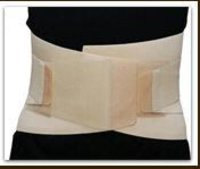 Contoured L.S.Support