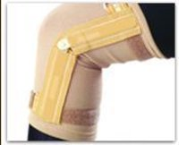 Knee Cap With Hinge
