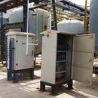 Dm Water Plant Automation