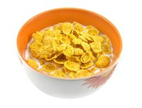 Wheat Corn Flakes