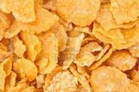 Sweat Corn Flakes