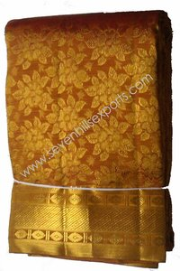 Hand Crafted Sarees