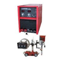  Saw Welding Machine