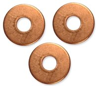 Copper Metal Washer