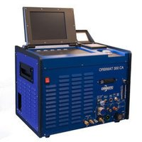 Welding Power Supply Orbimat 300 Caorbimat 300 Ca